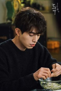 JPG - Best of Wallpapers for Andriod and ios Park Hae Jin, Park Seo Joon, Asian Actors, Korean Actors, Lee Dong Wook Goblin, Lee Dong Wook Wallpaper, Goblin The Lonely And Great God, Lee Dong Wok, Park Bogum