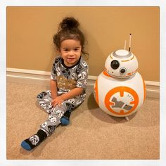 Jedi Asked for a Picture with BB-8