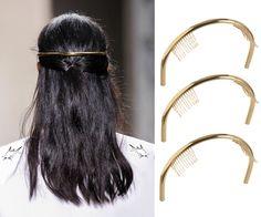 Balenciaga Halo Hair Band