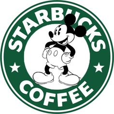 OMG!!!! Starbucks is putting a store in DCA and in the Disneyland park! For reals!! Does it get any better than that? I think not! NOW Disneyland truly is the happiest place on earth!