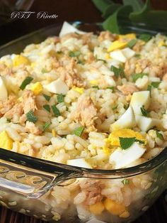 Cold Dishes, Cooking Recipes, Healthy Recipes, Fusilli, Finger Foods, Sweet Recipes, Macaroni And Cheese, Meal Prep, Good Food