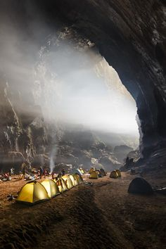 World's Largest Cave in Vietnam