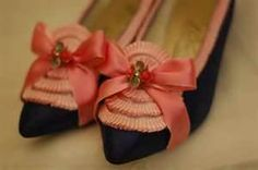 Image Detail for - marie antoinette shoes