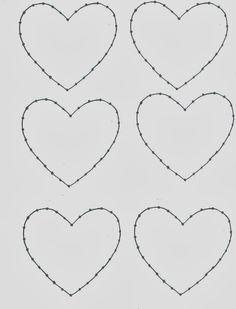 Résultat d'images pour Free Printable String Art Patterns Anchor String Art, String Art Heart, Nail String Art, String Crafts, String Art Templates, String Art Tutorials, String Art Patterns, Shape Templates, Diamond Template