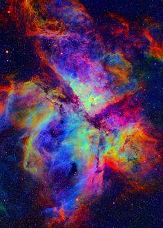 Eta Carinae Nebula Art Print #Society6 www.marriage-and-relationship-counseling.com