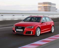 2015 Audi RS3 Sportback debuts with a new design, more power  http://www.4wheelsnews.com/2015-audi-rs3-sportback-debuts-with-a-new-design-more-power/  #audi #rs3sportback #rs