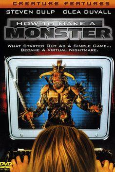 Comment fabriquer un monstre (How to Make a Monster) est un téléfilm américain réalisé par George Huang, diffusé en 2001. Une société de jeux vidéo doit sortir sa nouvelle production, Evilution. Elle n'a que peu de temps face aux concurrents ; sont alors recrutés trois informaticiens de génie qui, à l'aide d'une stagiaire beaucoup plus compétente qu'on ne le croit, créent un jeu vraiment effrayant. Alors qu'un court-circuit se produit, l'invraisemblable arrive
