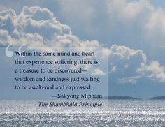 within the same mind and heart