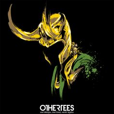 """Prince of Mischief"" by Dr.Monekers Shirt, Sweatshirt, Hoodie and Tank Top on sale until 16 July on othertees.com Pin it for a chance at a FREE TEE! #loki #thor #marvel #avengers"