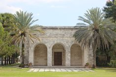 The Chapel at the UWI Mona began life in 1799 as a stately Georgian building on the estate of Gale's Valley in Trelawny, Jamaica. Her Royal Highness Princess Alice, Chancellor of the University College of the West Indies, suggested to the owner of the Gale's Valley estate, that this fine example of West Indian architecture could be preserved for greater usefulness if presented to the University for reconstruction as  a Chapel. The building was transferred stone by stone, across the island