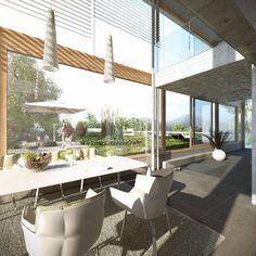 Jede #Wohnung kann mit unseren Architekten im Detail geplant werden.
