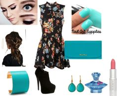 """""""Oriental look"""" by preety-s ❤ liked on Polyvore"""