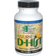 Did you know this spring is one of the WORST allergy seasons on record in Arizona?  Stop by the SCNM Medicinary to pick up Natural D-Hist, one of our favorite allergy relief products! #AllergyRelief