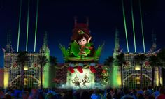 "We have more details about ""Jingle Bell, Jingle BAM!"" - plus some tips for viewing the brand-new holiday spectacular coming to Disney's Hollywood Studios this holiday season."