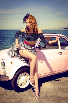 Sex Fanpage - Pin up girls 2 by *AnnaMariaDeMari on deviantART