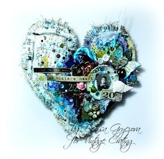 Scrapholka: Be My Valentine!
