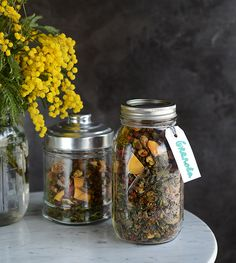 Granola Matcha - Peaceful Cuisine