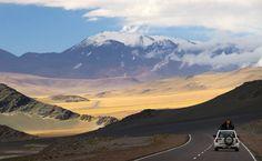 As belas paisagens da Patagônia Argentina estão no 'Álbum de Viagens' - 28/08/2014 - Turismo - Folha de S.Paulo