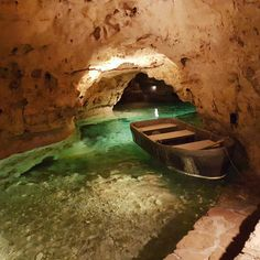 Tapolca Lake Cave - weekend getaway - Hungary - beautiful country - travelling - wonderful places // www.moodbistro.com Wonderful Places, Beautiful Places, Hungary Travel, Weekend Getaways, Cave, Travelling, Country, Outdoor Decor, Hungary