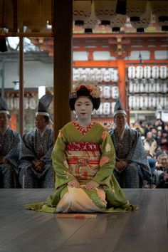舞妓 maiko 多香 taka 節分祭 先斗町 KYOTO JAPAN
