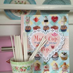 Cup Pops