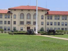 Fort Sill, Lawton OK