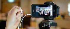 iOS video
