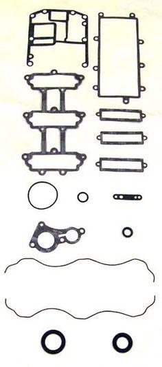 Mercury 27-812775-5 27-13461A90 Mariner 100-125 Hp Exhaust Gasket 521-27