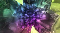 Generative / Generate, an Eric Prydz / Gmunk music video remix