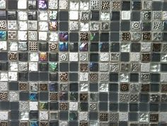 This is the Maya wave tile I'm in love with for my bathroom feature. Trying to source it in Australia.