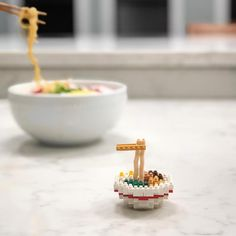 """13 mentions J'aime, 2 commentaires - HarmonyHut (@harmonyhut_tv) sur Instagram: """"#sundayfunday in the #harmonyhut making the #Nanoblock #Ramen. Check out the #timelapse here and…"""""""