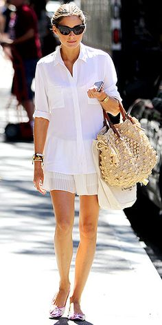 It's still warm! We say you can still get away with these breezy whites for a few more days: http://www.peoplestylewatch.com/people/stylewatch/gallery/0,,20614935,00.html#