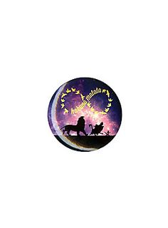 """Nightmare Before Christmas Party Over Here Large 2.25/"""" Jack Skellington Buttons Party Favors Supplies Decorations Collectible Metal Pinback Buttons Pins 12 pcs"""