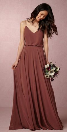 Glamorous dresses for wedding ideas for a fashionable look - Kleider Rose Bridesmaid Dresses, Wedding Bridesmaids, Prom Dresses, Wedding Dresses, Long Dresses, Bridesmaid Outfit, Flattering Bridesmaid Dresses, Fitted Dresses, Dress Vestidos