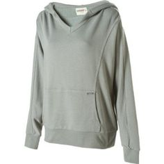 Arbor Bellflower Hooded Pullover Sweatshirt - Women's, $46.36