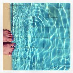 TAU pool