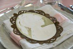 Menù clessico per una tavola romantica e raffinata!