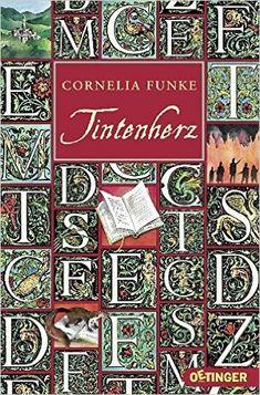 Tintenherz: Amazon.de: Cornelia Funke: Bücher