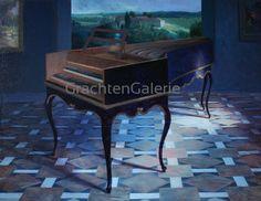 Edwin Aafjes | Thuiskomst | Art