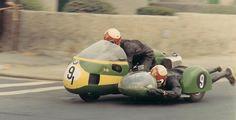 The Castella TT in 1970.