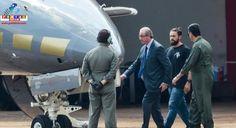 Eduardo Cunha é preso pela Polícia Federal em Brasília
