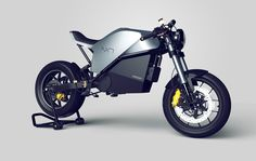 NXT MOTORS - Concepts and Brand Identity on Behance
