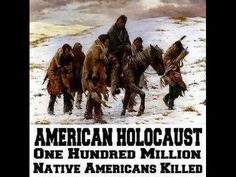 Thanksgiving... the Gentile's Celebration of the Genocide of the Children of Israel's Tribe of Gad
