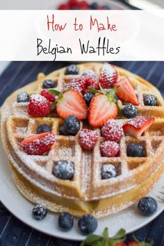 Belgian waffles are such a classic weekend breakfast loved by all Grab a few pantry items and make these at home with this amazing and super easy Belgian Waffle Recipe Anyone can make these and have them turn out perfectly every time Chocolate Pumpkin Bread, Starbucks Pumpkin Bread, Healthy Pumpkin Bread, Gluten Free Pumpkin Bread, Pumpkin Banana Bread, Savory Pumpkin Recipes, Pumpkin Oatmeal, Baked Pumpkin, Pumpkin Spice