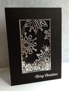 Gorgeous card created by Lisa Adessa using Simon Says Stamp Exclusives.