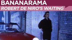 Bananarama - Robert De Niro's Waiting (OFFICIAL MUSIC VIDEO)