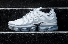 Are You Copping The Nike Air VaporMax Plus Cool Grey?