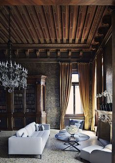 Daraartisans: DESIGN THAT INSPIRES Aman Canal Grande Venice A...