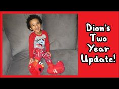 Dion's Two Year Update!