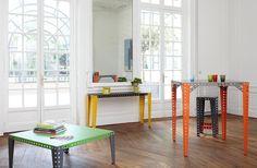 Meccano Home Furniture-11